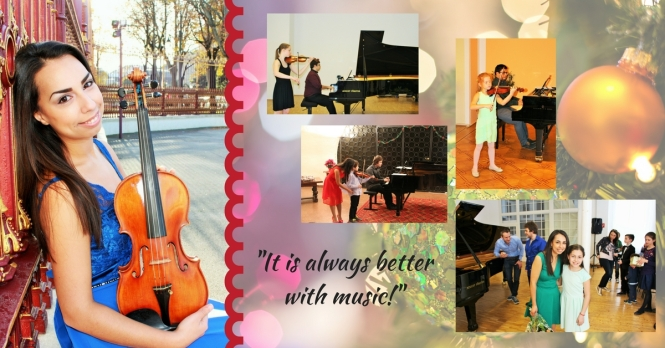 -It is always better with music!- (1)